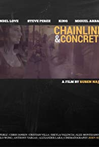 Primary photo for Chainlink & Concrete