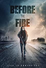 Before the Fire pelis24