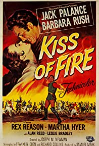 Primary photo for Kiss of Fire