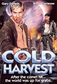 Gary Daniels and Bryan Genesse in Cold Harvest (1999)