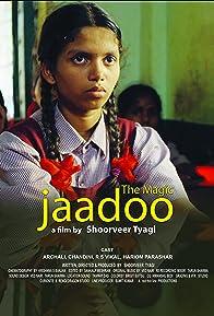 Primary photo for Jaadoo (The Magic)