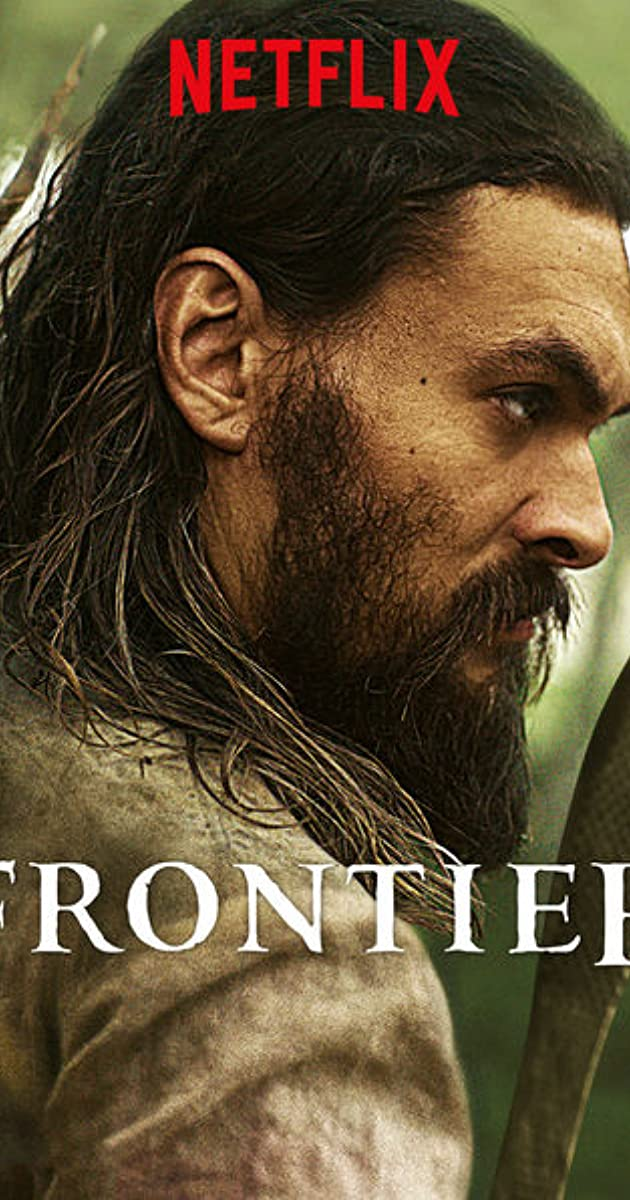 Frontier Imdb