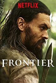 Frontier: Season 3 | TRAILER | Coming to Netflix November 23, 2018 2