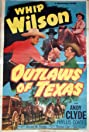 Outlaws of Texas (1950) Poster