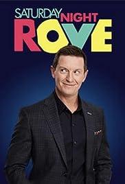 Saturday Night Rove Poster