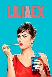 Lili a Ex Poster