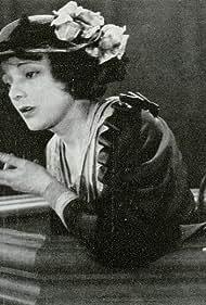 Alma Rubens in Marriage License? (1926)