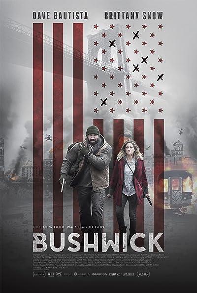 Bushwick (2017) BluRay 480p, 720p & 1080p