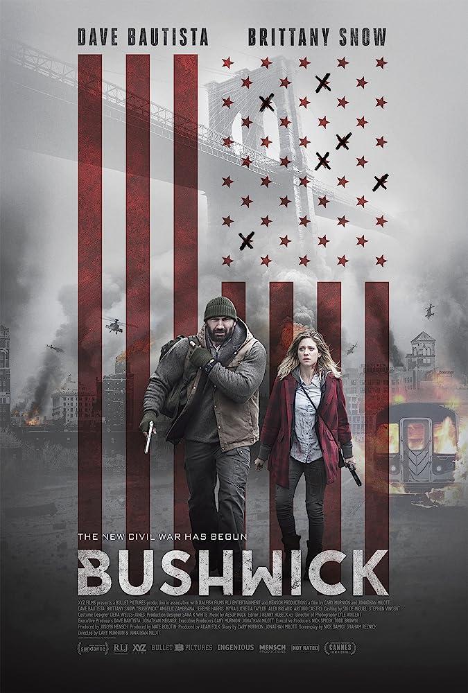 Bušvikas (2017) Online