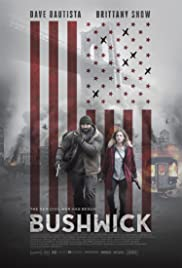 Bushwick(2017) Poster - Movie Forum, Cast, Reviews