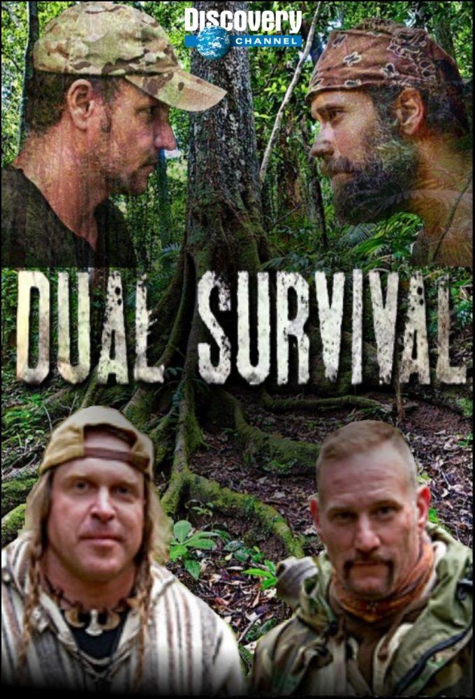 Dual Survival New Season 2020 Dual Survival (TV Series 2010– )   IMDb