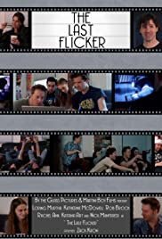 The Last Flicker Poster