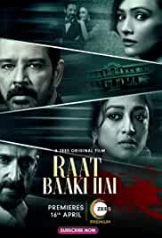 Raat Baaki Hai (2021) HDRip Hindi Movie Watch Online Free