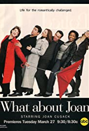 What About Joan Poster - TV Show Forum, Cast, Reviews