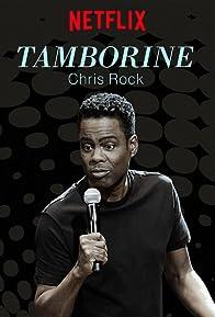Primary photo for Chris Rock: Tamborine