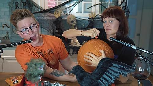 Halloween ASMR: Spooky Sounds