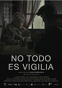 Downloaded movie to dvd No todo es vigilia by [hd720p]
