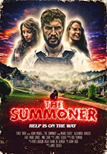 The Summoner full movie in hindi 720p