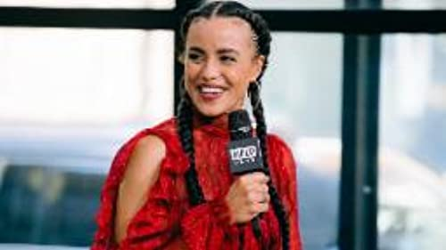 Parisa Fitz-Henley Always Wanted To Play Meghan Markle