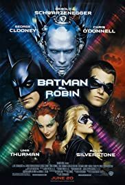 Batman and Robin (1997) 1080p