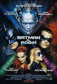 Primary photo for Batman & Robin