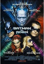 Batman & Robin (1997) film en francais gratuit