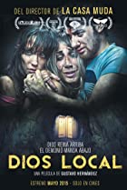 Local God (2014) Poster