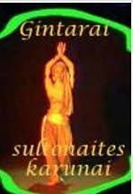Gintarai sultonaites karunai