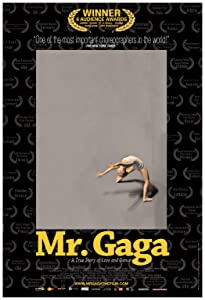 Watch free thriller movies Mr. Gaga Israel [h.264]