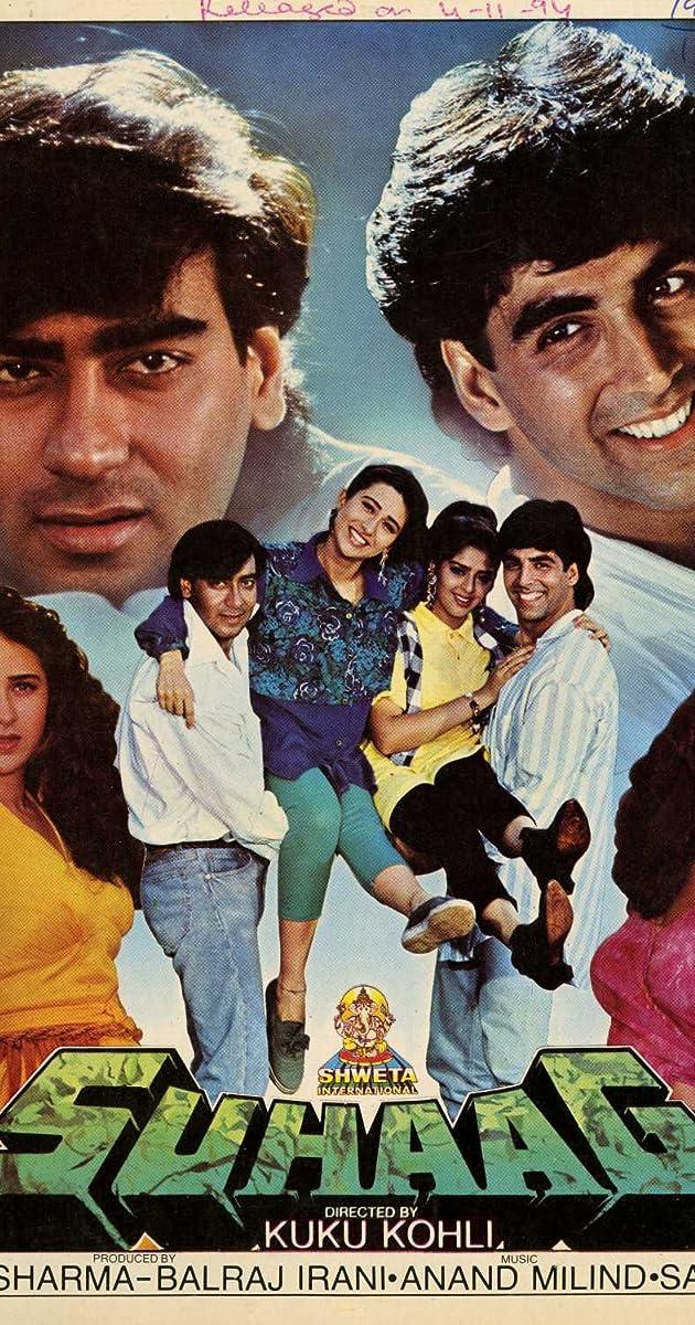 Suhaag (1994) - IMDb