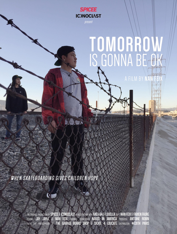 Ok tomorrow
