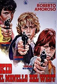 Kid il monello del west (1973)