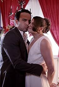 Guillermo Iván and Erin Fogel in Love Is a Battlefield (2016)