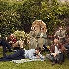 Life In Squares - Edmund Kingsley,Ed Birch, James Norton, Pheobe Fox, Lydia Leonard, Ben Lloyd-Hughes, Al Weaver, Sam Hoare - 2015