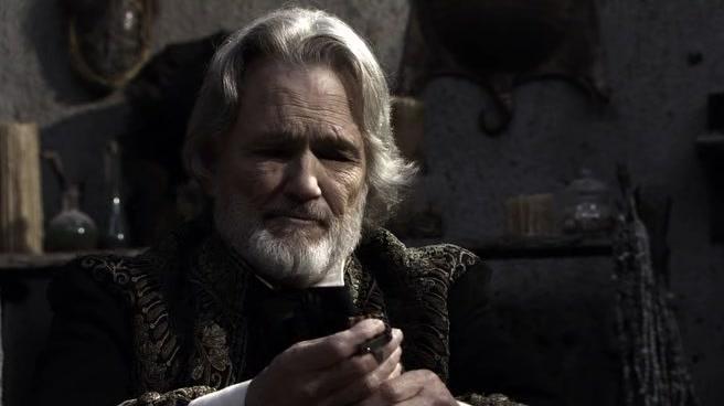 Kris Kristofferson in The Last Rites of Ransom Pride (2010)