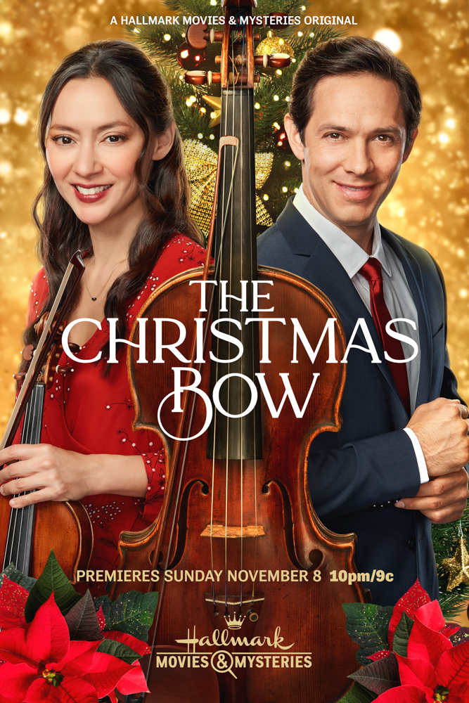 The Christmas Bow hd on soap2day