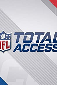 Primary photo for NFL Total Access