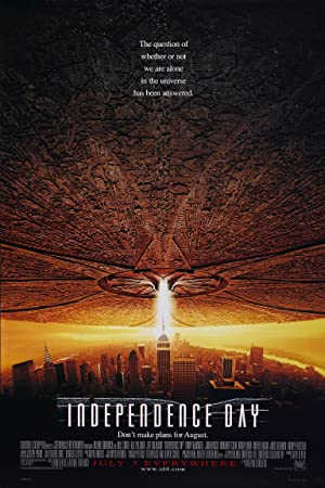 Independence Day Poster Image