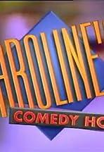 Caroline's Comedy Hour