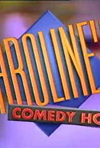 Primary photo for Caroline's Comedy Hour