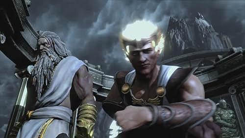 God Of War III (Chaos)