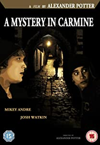 Movie free download A Mystery in Carmine by [720x400]