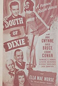 Primary photo for South of Dixie