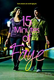 Jamie Parslow and Cameron Gagne in 15 Minutes of Faye (2020)