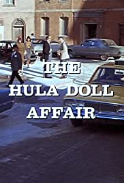 The Hula Doll Affair Poster