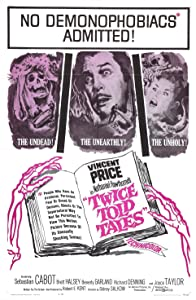 Latest movie watching Twice-Told Tales [Full]