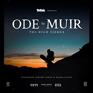 Where to stream Ode to Muir: The High Sierra