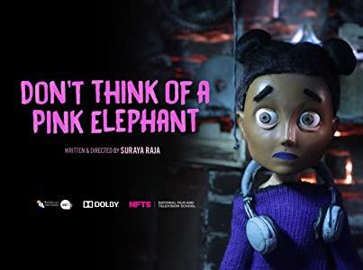 Absolutely free download english movies Don't Think of a Pink Elephant by none [2048x2048]