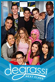 Degrassi: Next Class Poster - TV Show Forum, Cast, Reviews