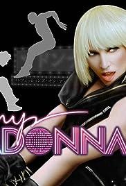 Madonna: Jump Poster